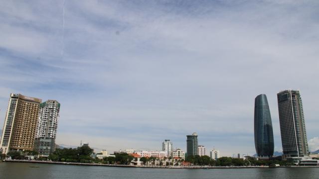 Xây dựng thành phố thông minh trên nền tảng kinh tế số sẽ mang lại nhiều động lực phát triển cho Đà Nẵng