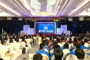 1500 kiến trúc sư tham gia Liên hoan Kiến trúc sư trẻ toàn quốc