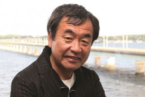 Kiến trúc sư Kengo Kuma: Làm công trình xanh không đắt như người ta tưởng