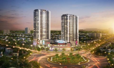 Căn hộ cao cấp đón đầu thị trường bất động sản Bắc Ninh 2019