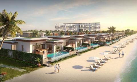 Những lợi thế của Mövenpick Resort Waverly Phú Quốc