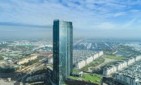 Sự chuyển dịch của thị trường bất động sản Hải Phòng, hứa hẹn là mảnh đất màu mỡ của các đại gia địa ốc