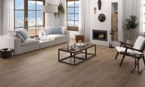 5 vật liệu giả gỗ có nhiều ưu điểm vượt trội