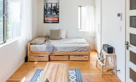 Cách bố trí nội thất khiến không gian trở nên rộng hơn