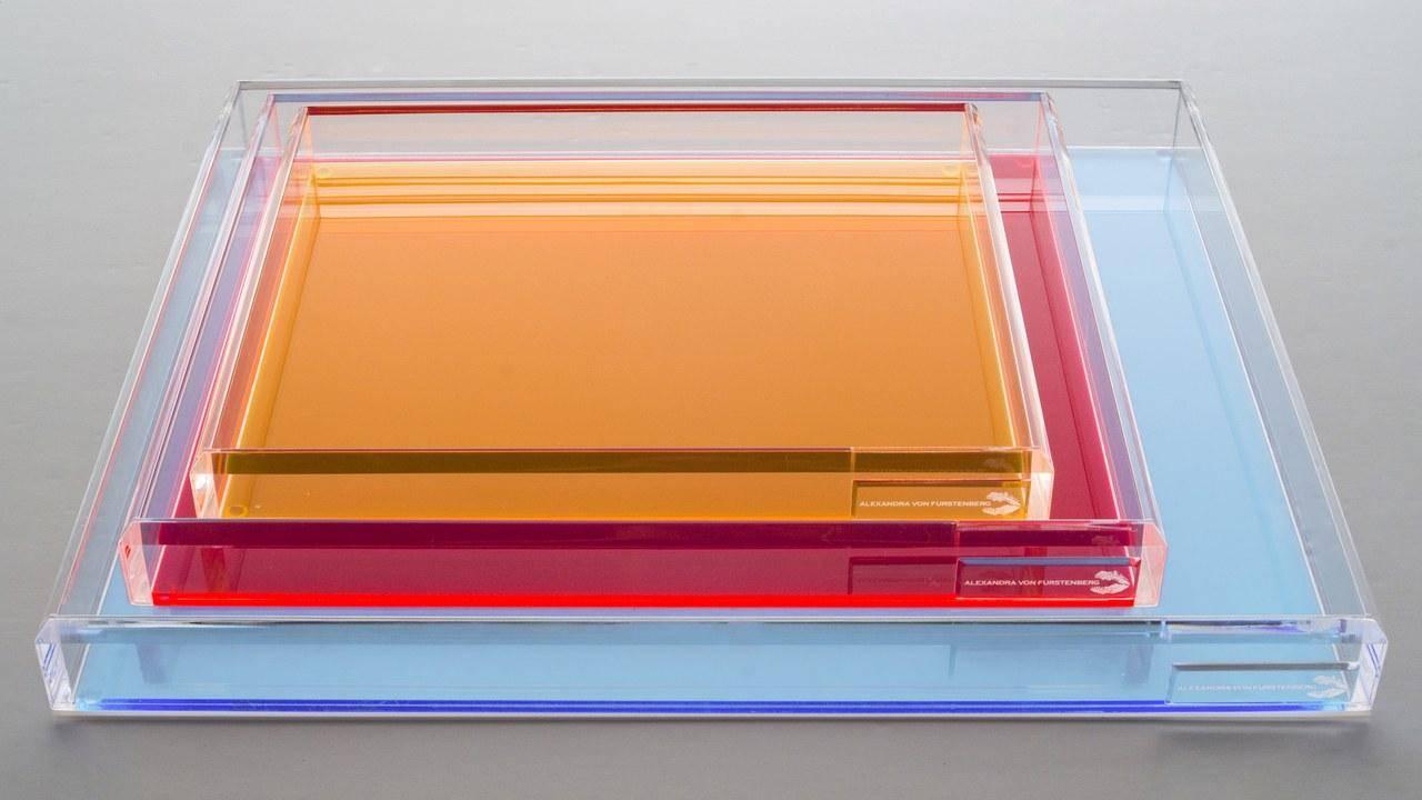 Vật liệu acrylic là một loại nhựa được tinh chế từ dầu mỏ