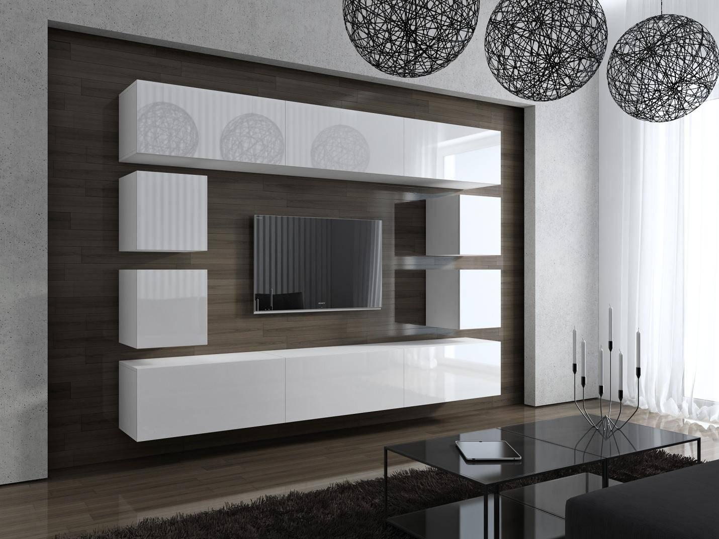 Độ sáng bóng của phòng khách sẽ bị ảnh hưởng nếu bạn lau chùi không đúng cách