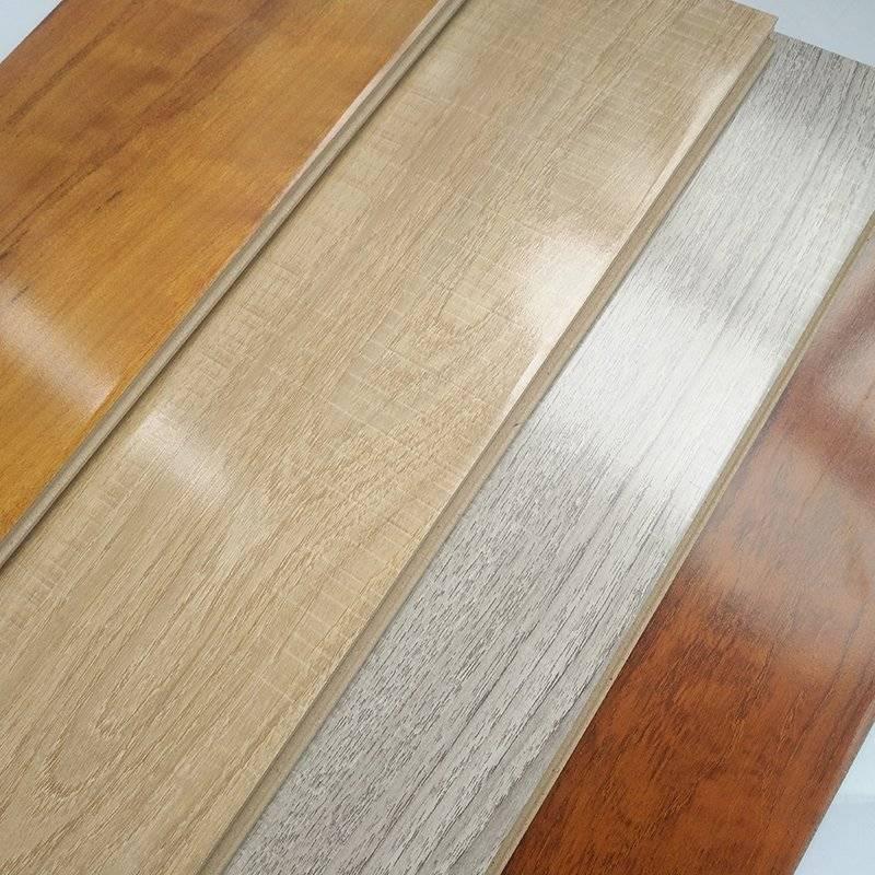 Sàn gỗ chống thấm có mẫu mã đa dạng