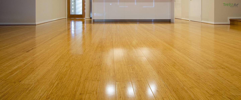 Tre ép ván - loại vật liệu thay thế hoàn hảo cho gỗ công nghiệp hoặc gỗ tự nhiên