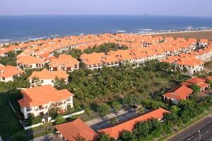 Đà Nẵng công bố quy hoạch năm lối xuống biển qua khu resort