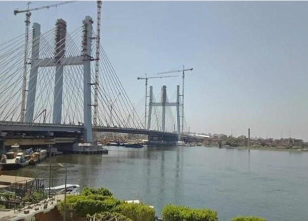 Cầu Rod al-Farag Axis. (Nguồn: egyptindependent.com)