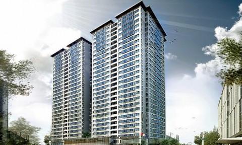Khách hàng mua căn hộ tại các tầng thương mại, kỹ thuật, cây xanh dự án 102 Trường Chinh sẽ được chuyển đổi sang căn hộ khác hoặc hoàn trả tiền