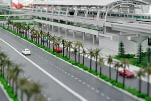 TPHCM: Thành lập hội đồng thẩm định điều chỉnh 2 dự án metro