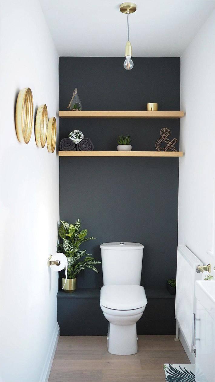 Với tấm dán Vinyl, bạn có thể thay đổi diện mạo cho bức tường trong nhà