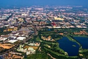 Trung-Nhật cùng tham gia phát triển thành phố thông minh ở Thái Lan