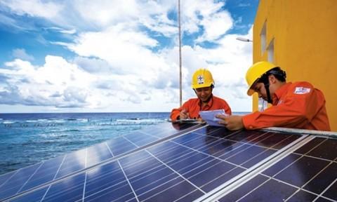 Sắp có thêm 88 nhà máy điện mặt trời đưa vào hoạt động