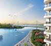 Best Western Premier Sapphire Ha Long lấy cảm hứng thiết kế từ vịnh kỳ quan