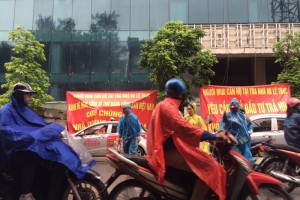 """ĐBQH Lưu Bình Nhưỡng nói về vụ 8B Lê Trực: """"Hà Nội mắc bệnh hứa quá nhiều, hứa như """"đinh đóng cột"""" nhưng không làm"""""""