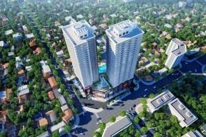 Stellar Garden – Chất lượng công trình nhìn từ nhà thầu thi công Top 2 thị trường