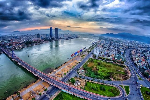Thị trường bất động sản nghỉ dưỡng Đà Nẵng lao dốc. (Ảnh minh họa)