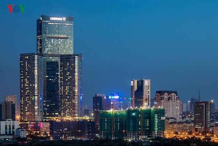 Thị trường giá đất tại Hà Nội thay đổi từng ngày