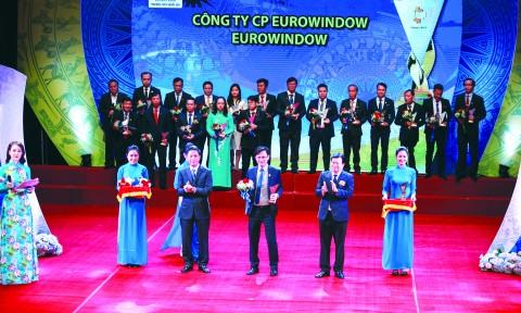 Eurowindow 2019 – Chắc nền tảng – Vững tương lai
