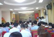 Ra mắt Hiệp hội Nhôm Việt Nam: Ngành nhôm bước sang một giai đoạn mới