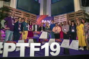 """AkzoNobel công bố 6 startup ngành sơn xuất sắc nhất của cuộc thi """"Paint the Future"""" với các ý tưởng đột phá"""