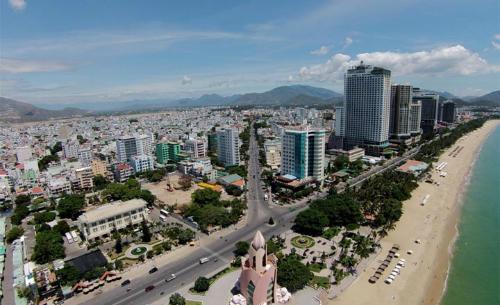 Thị trường căn hộ nghỉ dưỡng condotel ở Việt Nam đang bùng nổ nguồn cung
