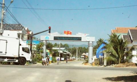 Nông thôn mới Hoài Nhơn (Bình Định): Về đích sớm nhờ huy động sức dân