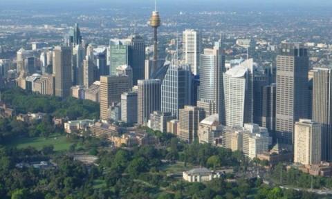 """Australia: Thành phố Sydney bán """"quyền không gian"""" để có tiền bảo tồn di sản"""