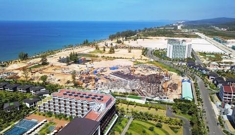 Giá chung cư Hà Nội đồng loạt giảm, TPHCM bật tăng