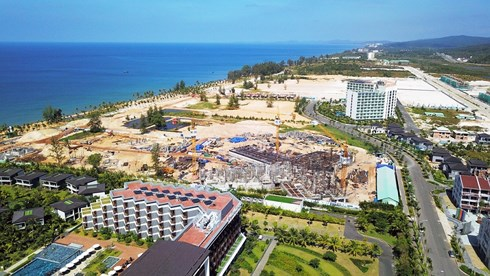 Bộ Xây dựng cho biết, tình hình thị trường bất động sản tại các khu vực Quảng Ninh, Khánh Hòa, Kiên Giang… đang dần ổn định trở lại