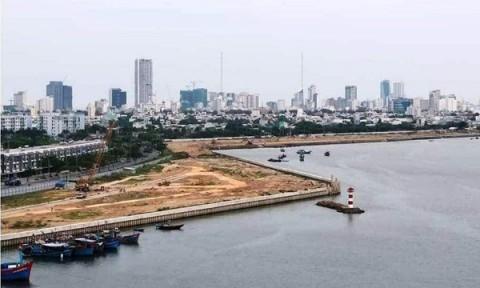 Nhiều ý kiến trái chiều về Dự án bất động sản và Bến du thuyền Đà Nẵng