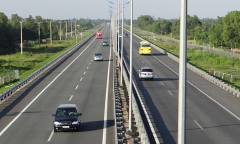 Bộ Giao thông vận tải mời thầu 8 dự án PPP tuyến cao tốc Bắc – Nam
