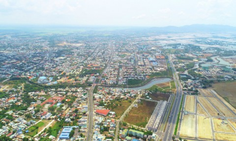 Đất nền vùng ven trung tâm TPHCM những tháng cuối năm 2019 sẽ ra sao?