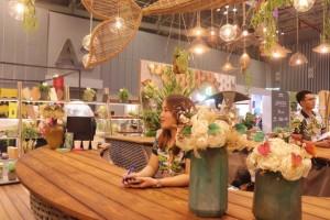 Tìm 'gu' cho nội thất Việt ở triển lãm phong cách nội thất