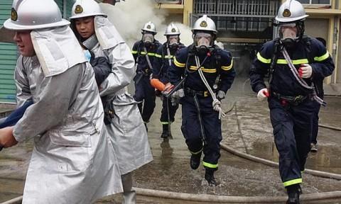 Hà Nội tăng cường PCCC và cứu nạn, cứu hộ tại các khu dân cư