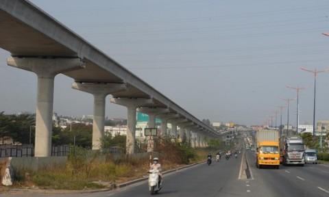 Phê duyệt điều chỉnh dự án tuyến metro Bến Thành – Suối Tiên trong tháng 7