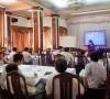 Khai giảng Khóa đào tạo về quản lý xây dựng và phát triển đô thị tại tỉnh Tiền Giang