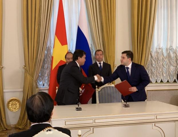 Hai Bộ đã thống nhất nội dung Kế hoạch hợp tác giai đoạn 2019 – 2024