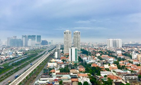 'Hàng tồn kho' bất động sản hiện giờ khoảng 20.000 tỷ đồng