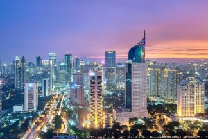 Indonesia sẽ quyết định nơi xây dựng thủ đô mới trong năm 2019