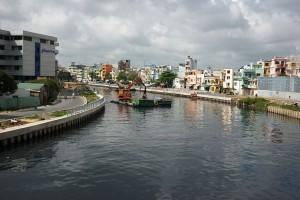 TPHCM: Chỉnh trang hơn 100 ha đất dọc kênh Nhiêu Lộc – Thị Nghè