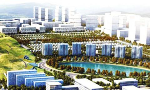 Mở rộng Khu CNTT tập trung Công viên phần mềm Đà Nẵng theo hình thức kết hợp công tư