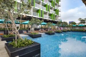 Bất động sản nghỉ dưỡng và hấp lực của dự án Ariyana Smart Condotel