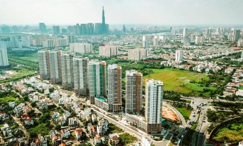Vốn ngoại đổ mạnh vào bất động sản, hé lộ khẩu vị của nhà đầu tư