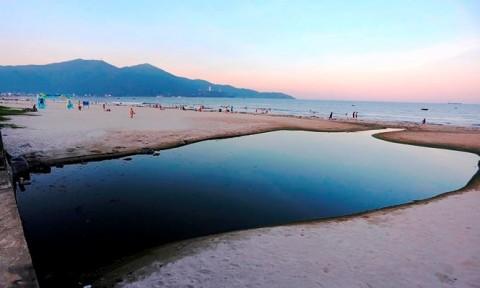 Đà Nẵng triển khai một số dự án xử lý nước thải ven biển