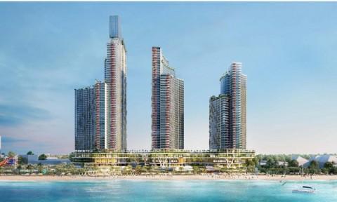 SunBay Park Hotel & Resort Phan Rang: Chuỗi tiện ích kết nối lớn với lợi ích cộng đồng