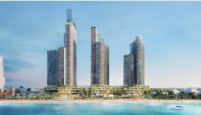 SunBay Park Hotel & Resort Phan Rang cân bằng hoàn hảo lợi ích cộng đồng và phát triển du lịch