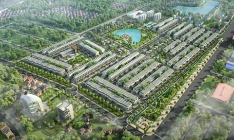 KOSY Bắc Giang – dự án hút dòng tiền đầu tư